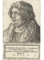 Willibald Pirckheimer (B. 106;