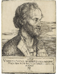 Philipp Melanchthon (B. 105; M