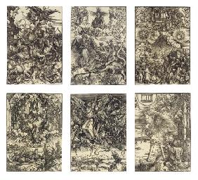 The Apocalypse (B. 60-75; M.,