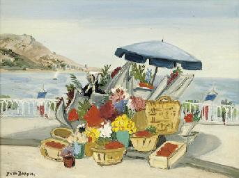 Fleuriste à Saint Jean Cap-Fer