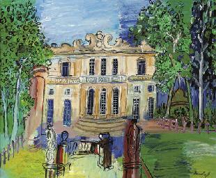 Jardin d'Issy