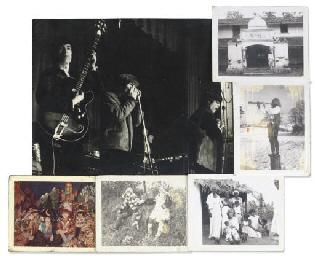 Brian Jones/The Rolling Stones