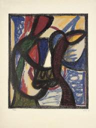 Jean-Michel Atlan (1915-1960)