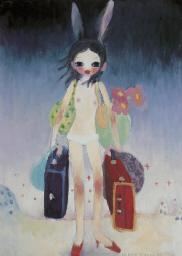 Aya Takano (B. 1976)