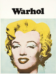 After Andy Warhol (1928-1987