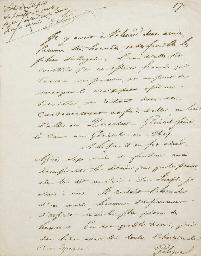 STENDHAL, Henri Beyle dit (178