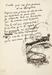 VALÉRY, Paul (1871-1945). A ce