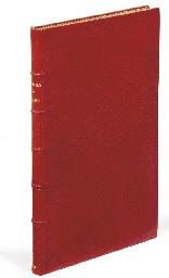 HUGO, Victor (1802-1885). L'Ân