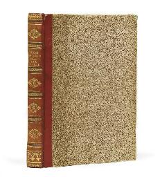 HUGO, Victor (1802-1885). Odes