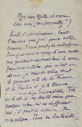 FRONDAIE, René Fraudet, dit Pi