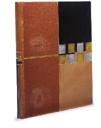 VLAMINCK] -- RADIGUET, Raymond (1903-1923) Le Diable au cor...