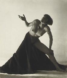 Draped Nude, 1928