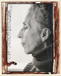 Karen Blixen, 1961; Karen Farm