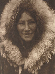 The North American Indian, Por