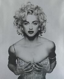 Madonna, 1990s