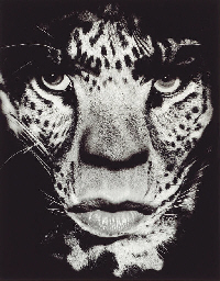 Mick Jagger, Los Angeles, 1992