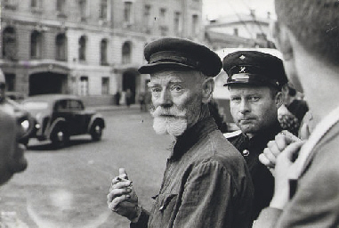 Moscow, 1954