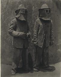 Trabajadores del Fuego [Fire F