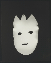 Untitled (Mask), 2004