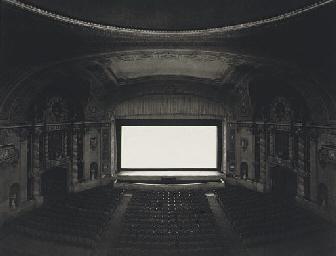 U.A. Walker Theatre, 1978