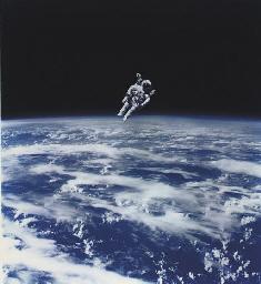 Mission: STS 41-B, 3-11 Februa