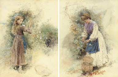 Two studies of children: Bramb