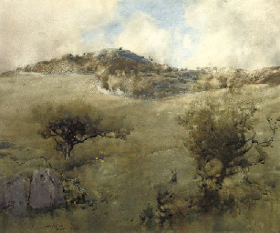 Hillside, Moniaive