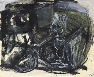 Komposition, 1986