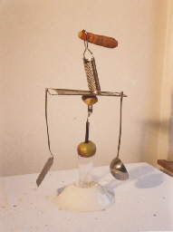 Die Magd, 1985