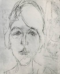 Ursulina III, 1925/26