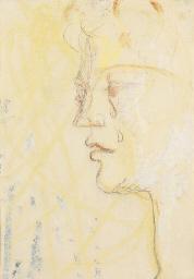 Der weinende Junge, Illustrati