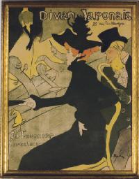 Divan Japonais (D. 341; W. P11
