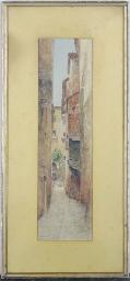 Vicolo Della Luna in Florence