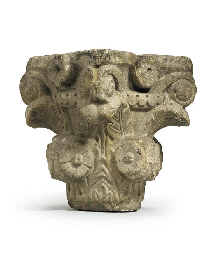 A CARVED STONE CAPITAL