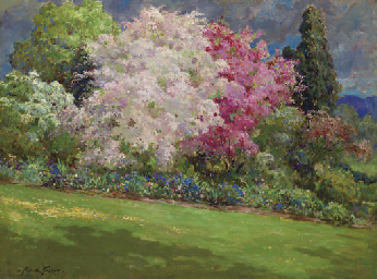 Spring Garden, Kennebunkport