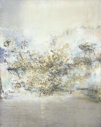 ZAO WOU-KI (ZHAO WUJI, Born in