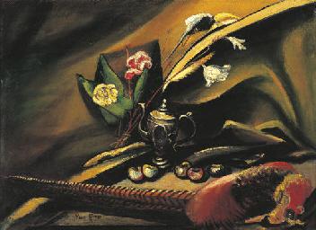 YUN GEE (ZHU YUANZHI, 1906-196