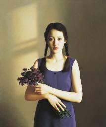 LI GUIJUN (Born in 1964)
