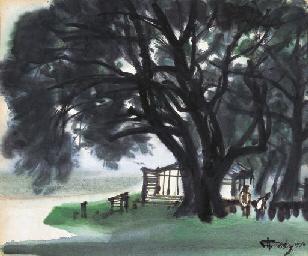 SHIY DE-JINN (XI DEJIN, 1923-1