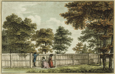 REPTON, Humphry (1752-1818). S