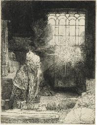 Faust (B., Holl. 270; H. 260)