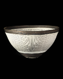 LUCIE RIE; BOWL
