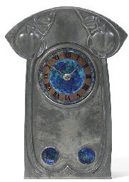 ARCHIBALD KNOX, RETAILED BY LI