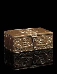 JOHN PEARSON; BOX