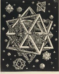 Sterren - Stars (B. 359)