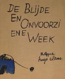 De Blijde en Onvoorziene Week,