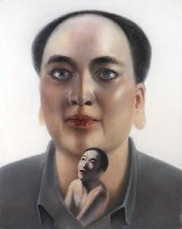 LING JIAN (Born in 1963)