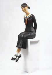 IKKI MIYAKE (Born in 1973)