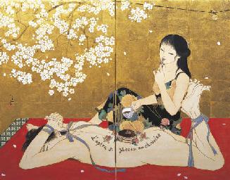 RYOKO KIMURA (Born in 1971)