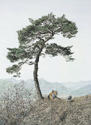 CHOI YEONG GEOL (Born in 1968)